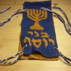 Efraim, zoon van Yosef, waar ben je?