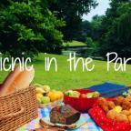 Picknick op lokatie