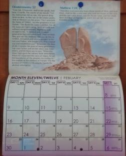 kalender LMM 2020